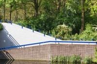 Buitenveldert viaduct. Foto: Hans van der Schaaf.