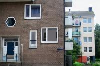 Museumwoning in de Freek Oxstraat, Slotermeer. Foto: Victorien Koningsberger.