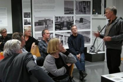 Van Eesterengesprek met Jeroen Schilt van BMA.