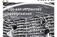 De manifestatie De Speelse Stad uitgelicht in de PS van Het Parool; 15-11-2011.