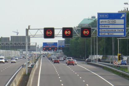Ringweg A10-West