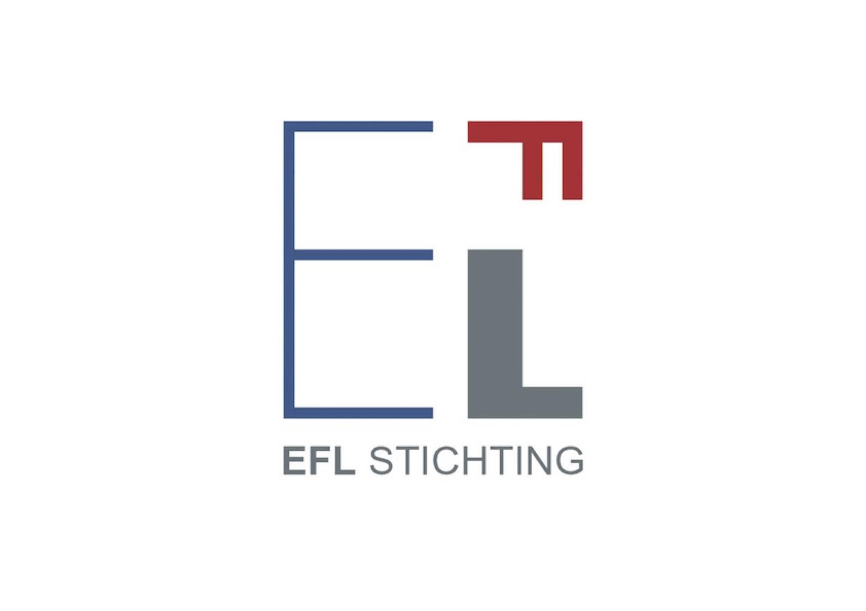 Logo EFL Stichting