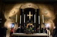 De Lourdeskerk. Foto: Victorien Koningsberger.
