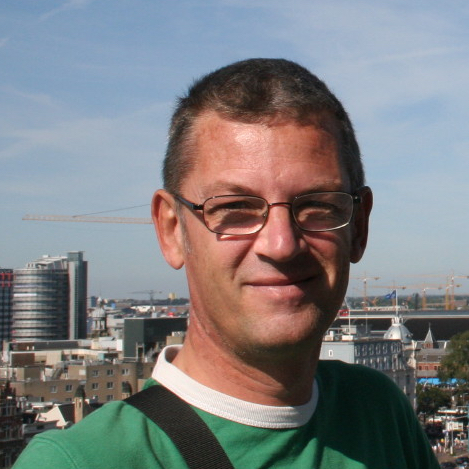 Erik Swierstra