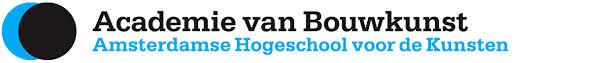 Academie van Bouwkunst Amsterdam logo