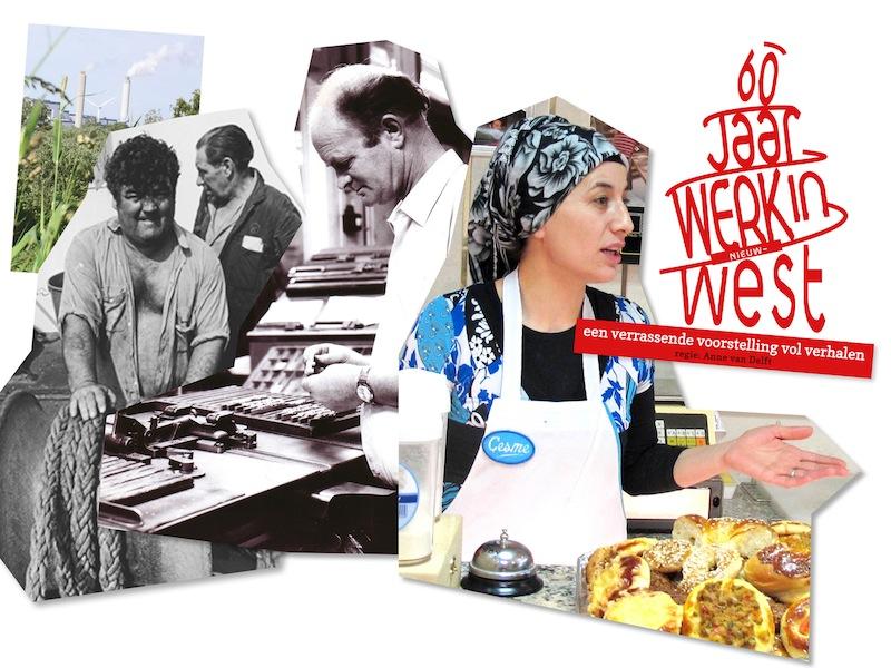 60 jaar Werk in Nieuw-West