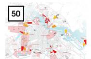 Koers 2025 - ruimte voor de stad