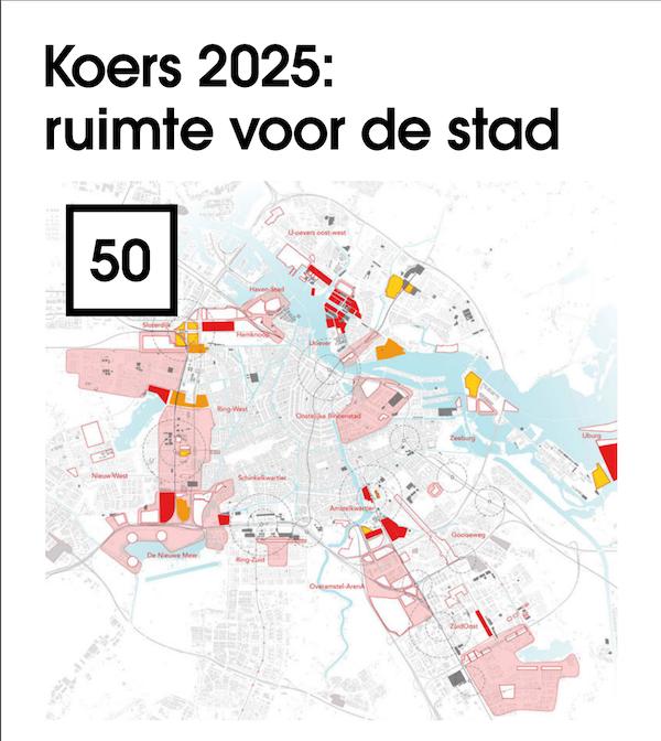 Koers 2025 Van Eesterengesprek 50