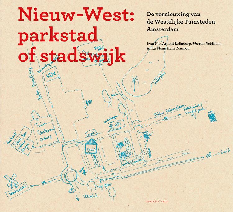 Nieuw-West Parkstad of Stadswijk_
