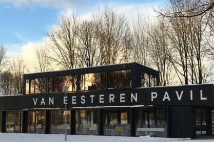 Van Eesteren Paviljoen Winter