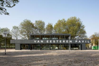 Van Eesteren Paviljoen