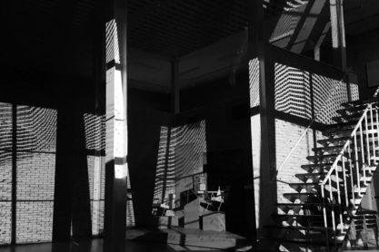 Lichtkunst, Martin Boverhof