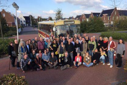 Van Eesteren Museum - Vrijwilligers