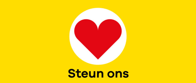 Steun het Van Eesteren Museum