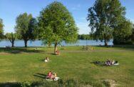 Van Eesteren Museum Sloterplas Sloterpark Openbare ruimte Blog
