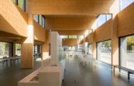 Van Eesteren Museum - Interieur - Fotograaf Luuk Kramer