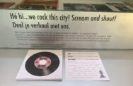 Hi… we rock this city! Scream and shout! Deel je verhaal met ons!