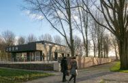 Van Eesteren Museum - exterieur - Fotografie Luuk Kramer