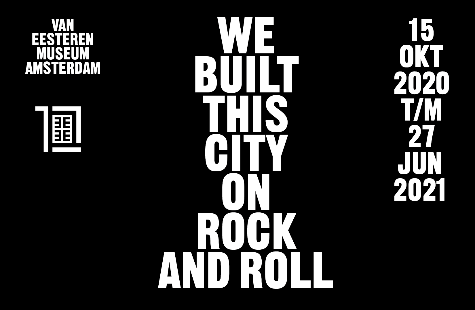 We built this city on Rock and Roll tm 27 juni 2021 1650x1080