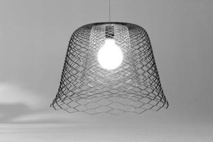 Slingerlamp, Gispen