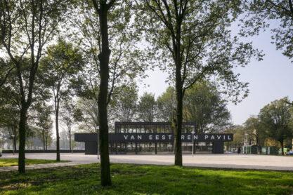 Stop 1 - Van Eesteren Museum - Fotograaf Luuk Kramer